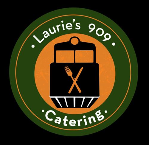 Laurie's 909 logo