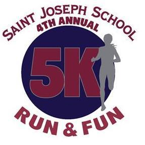 Register Now for the 4th Annual SJS 5K Run & Fun on Saturday, May 18th