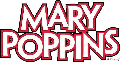 Save the Date for Mary Poppins on February 8th and 9th!