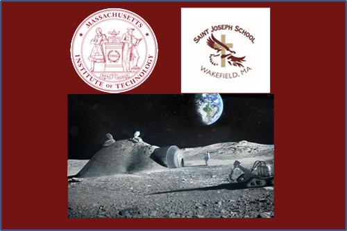 MIT - SJS Research Collaboration On the Lunar Exploration and Habitation