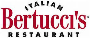 Dine Out at Bertucci's on Thursday, April 25th