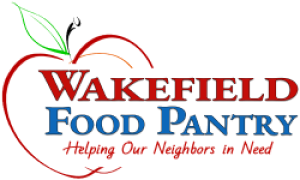 Lenten Fundraiser for the Wakefield Food Pantry
