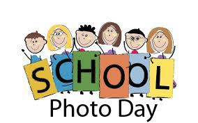 Picture Day is Friday, September 18th